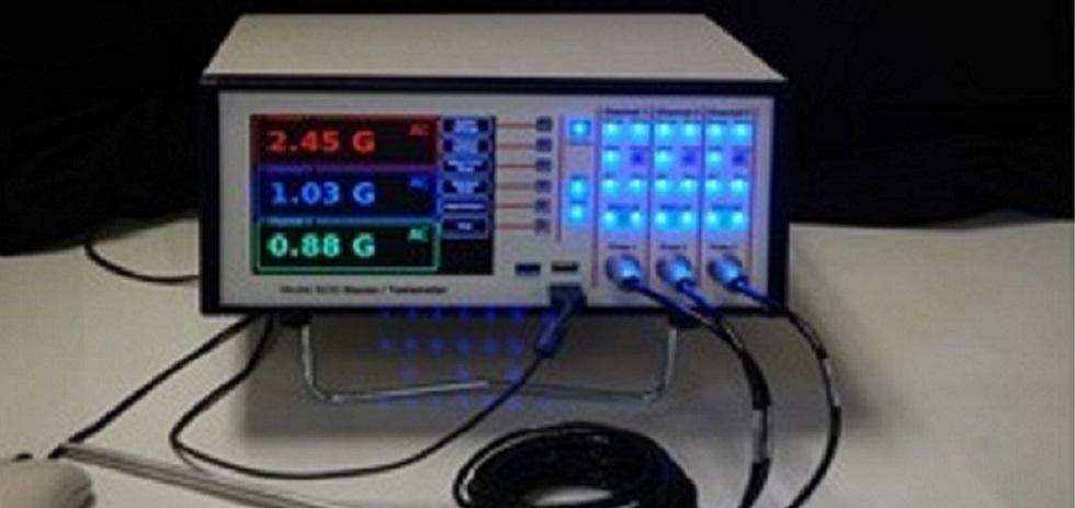 F.W.Bell Gauss/Tesla meters