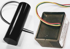 MC95RW Sensor with 3-wire output is available in C3 Cylinder or B2 Box.