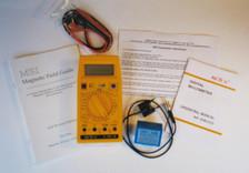MSI-120 Gaussmeter