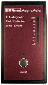 MagneMeter