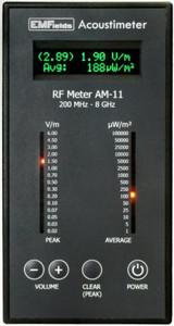Acoustimeter AM11