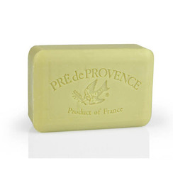 Verbena Shea Butter Enriched Vegetable Soap