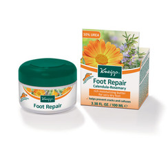 Foot Repair: Calendula & Rosemary