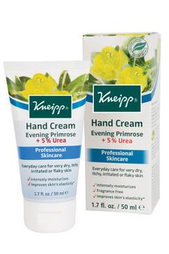 Hand Cream: Evening Primrose