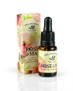 Rose de Mai Beauty Oil