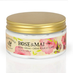Rose de Mai Body Cream