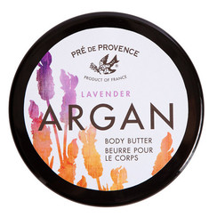 Argan Lavender Body Butter