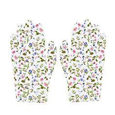 Spa Sister Overnight Softening Gloves