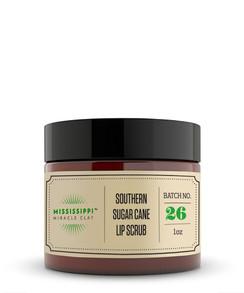 Southern Sugar Cane Lip Scrub