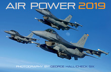 AIR POWER Calendar 2019   Available NOW.