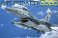 AIR POWER 2020 Calendar