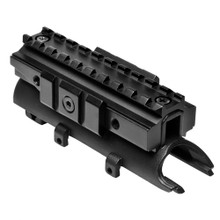 SKS Receiver Cover Tri-Rail Mount