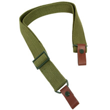 AK/SKS Style Sling Olive Drab