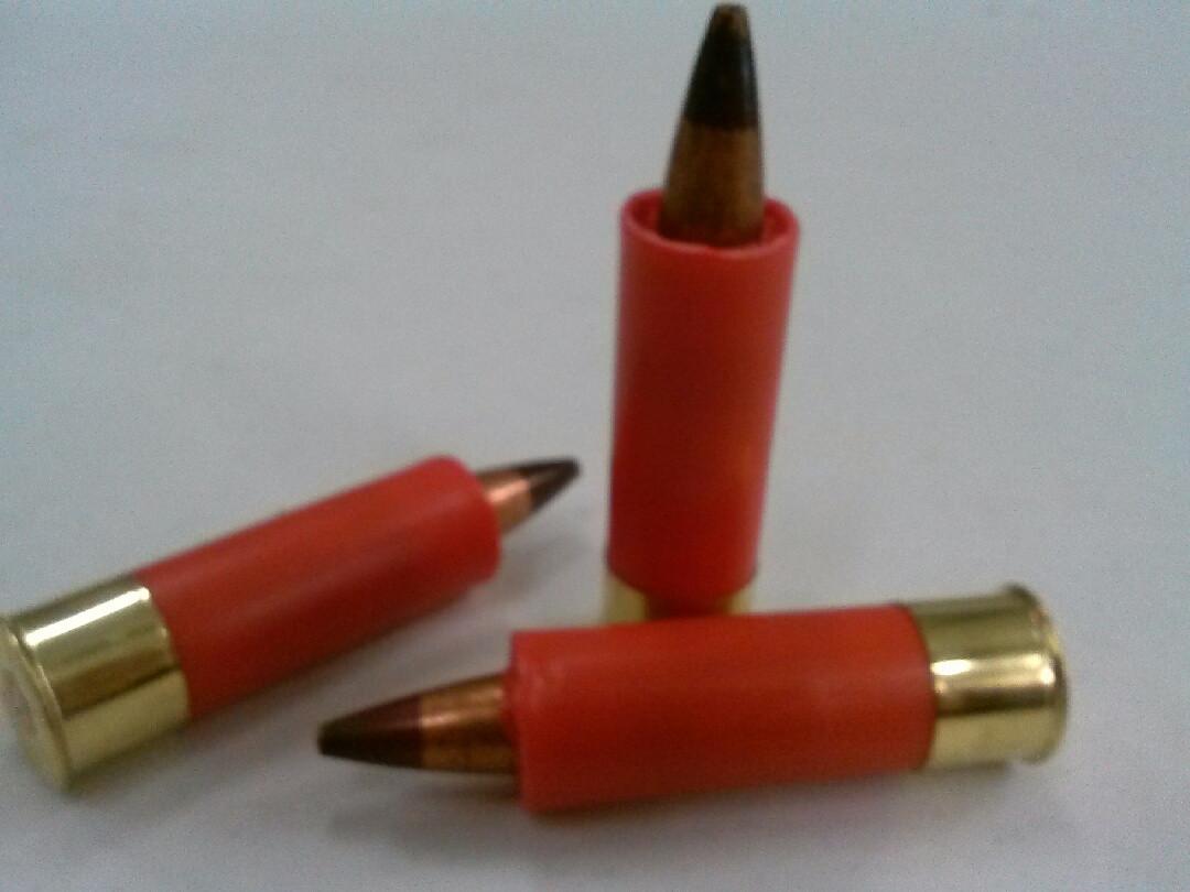 50 BMG/12 gauge sabot 8 rounds