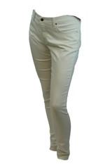 True Slim Jeans by Impulse White