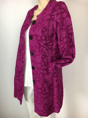 Tapestry coat Color Me Cotton