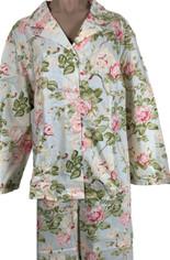 Dream Garden Cotton PJ Set by Pine Cone Hill  XLarge