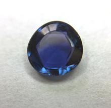 Montana Yogo Sapphire Round .85 ct