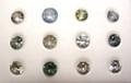 Montana Sapphire Unheated 12 Stone Parcel