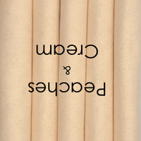 Peaches and Creme