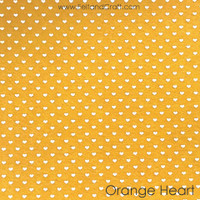 Heart Felt - Orange