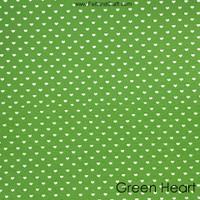 Heart Felt - Green