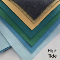 High Tide - Felt pack