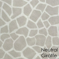 Neutral Giraffe