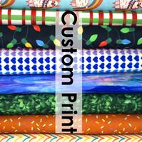 Custom Print Felt Sheet