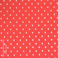 Heart Felt - Melon Pink