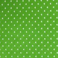 Heart Felt - Lime Green