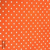 Heart Felt - Pumpkin