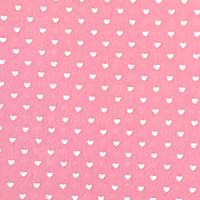 Heart Felt - Pink Heart