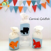 Carnival Goldfish Kit
