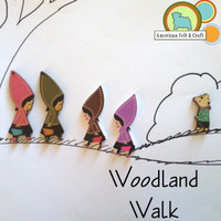 Woodland Walk Set