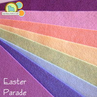 Easter Parade - Color Collection