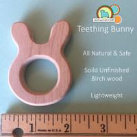 Teething Bunny