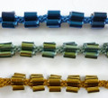 Clover Bracelet Kit - Metallics