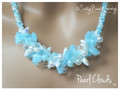 Pearl Clouds - Necklace Kit