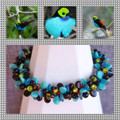 Paradise Tanager Inspiration Kit