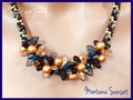 Montana Sunset - Necklace Kit