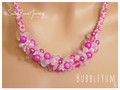 BubbleYum - Necklace Kit