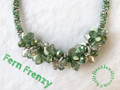 Fern Frenzy - Necklace Kit