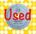 Kumihimo Disk - Used