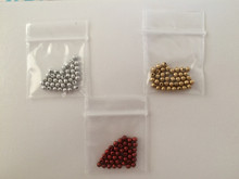 Silver, Gold or Copper