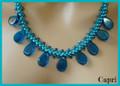 Dropalicious Necklace Kit - Capri