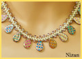 Dropalicious Necklace Kit - Nizan