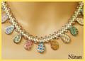 Dropalicious Necklace Kit - Nizan