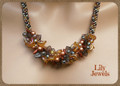 Lily Jewels - Necklace Kit