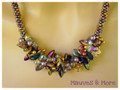 Mauves & More - Necklace Kit